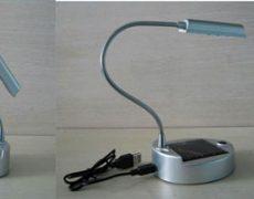 ledlampe