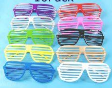 10-sonenbrillen