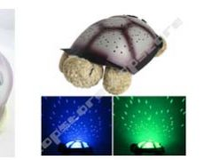 leucht-schildkroete