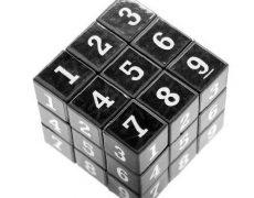 Sudoku-Zauberwürfel