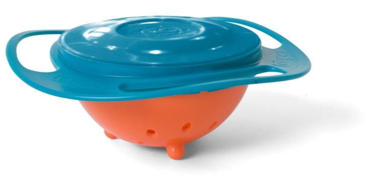 Gyro Bowl mit Deckel