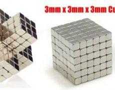 neocube-magnet