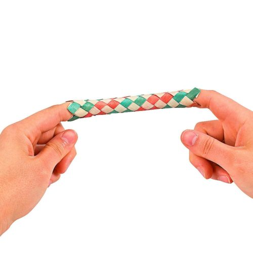 fingerfalle