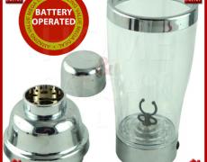 elektro cocktail shaker
