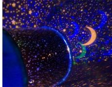 kosmos-projektor
