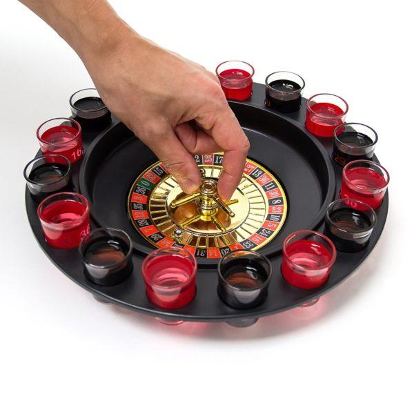 Trink Roulette Regeln