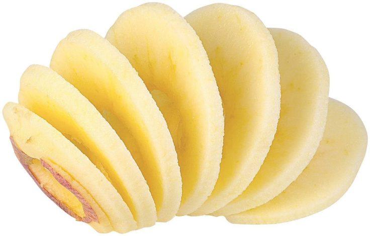 Apfelschneider Apfel