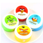 angry birds spitzer