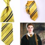 krawatte hufflepuff