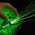 laser prisma gadget
