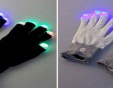 led-handschuhe