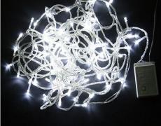 led lichterkette weiss
