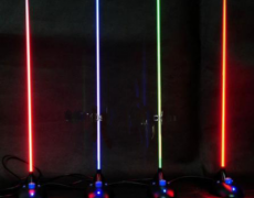 plasma dj