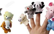 finger-puppen