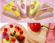 handtuch torte