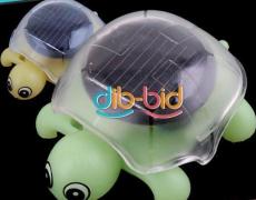 solar schildkröte