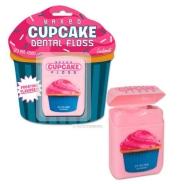 cupcake zahnseide muffin