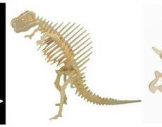 dinosaurier-3d-puzzle