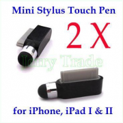 dock connector stylus