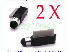 dock connector stylus