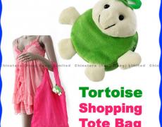 einkaufstasche schildkröte