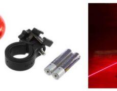 laser-licht-fahrrad