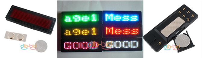 ledmessageboard