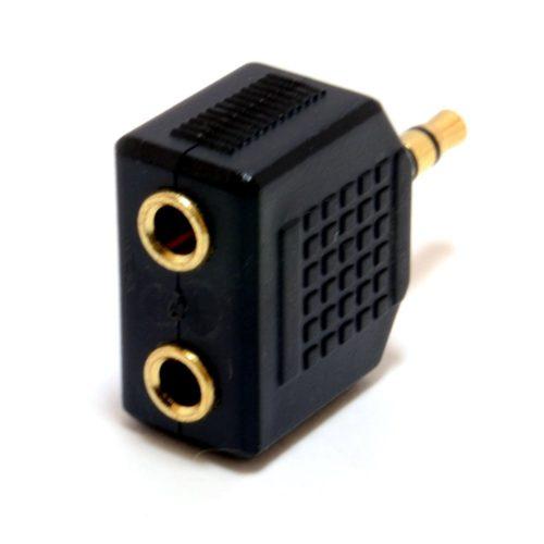 3,5mm Y-Adapter (1)