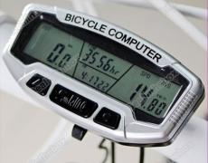 fahrrad computer