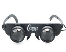 fernglas brille