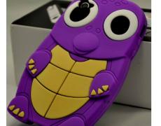 iphone schildkröte