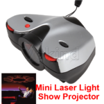 mini disco laser