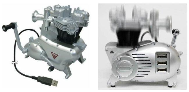 china gadget usb motor1