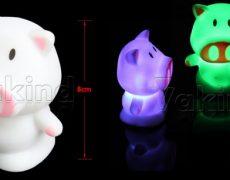 led-schweinchen