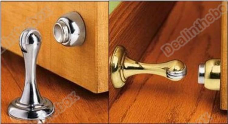 t rstopper mit magnet zum offenhalten f r 2 35 inkl. Black Bedroom Furniture Sets. Home Design Ideas