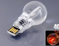 usb lightbulb