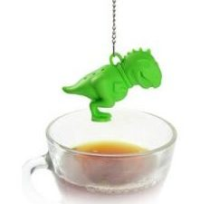 Tea-Rex Tee Infuser