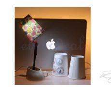 kaffee-becher-lampe