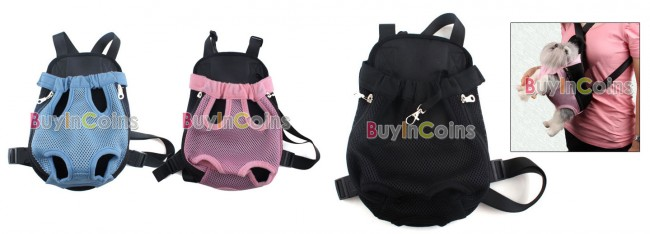hunde rucksack