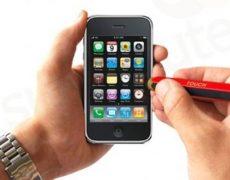 bleistift-touchscreen