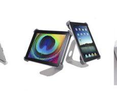 iPad-Aluminium-Halter