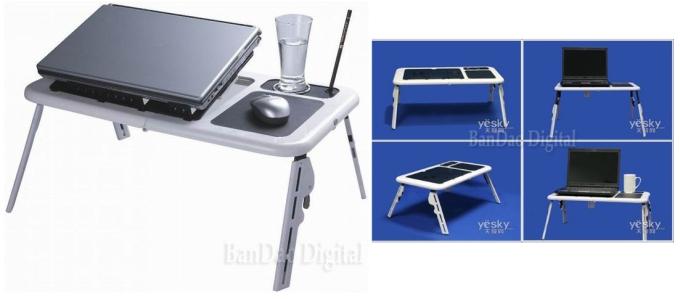 nicht fr hst ck sondern laptop ans bett f r 24 91. Black Bedroom Furniture Sets. Home Design Ideas