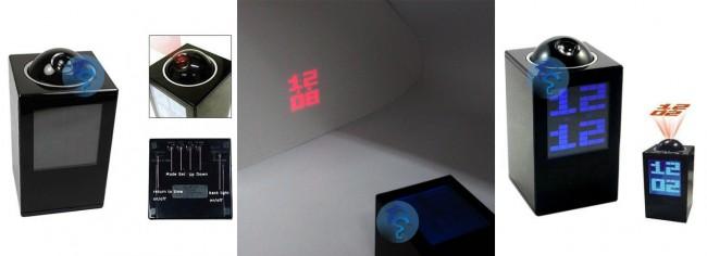 projektionswecker