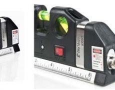 laser-wasserwage-massband