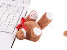 teddy-usb-stick