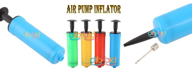 Luftpumpe für Luftballons