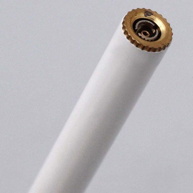 Zigarette-Feuerzeug-Metall(10)