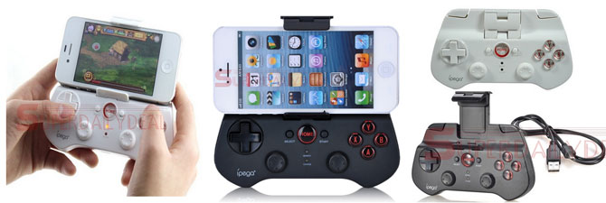 bluetooth-gamepad