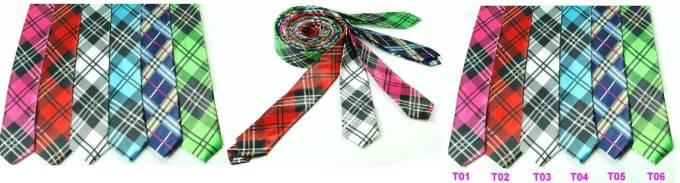 krawatte-karo