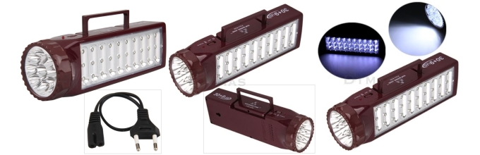 notlampe-led